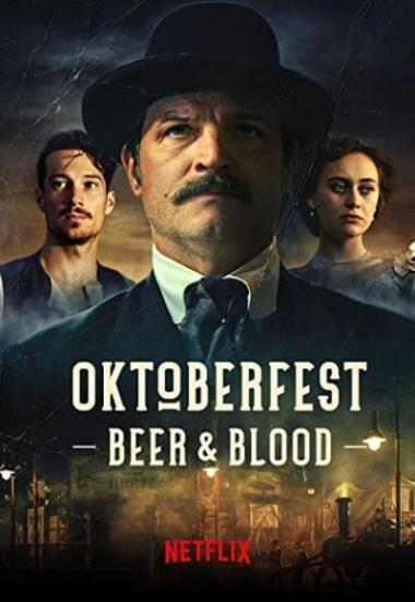 Oktoberfest Beer & Blood Season 1