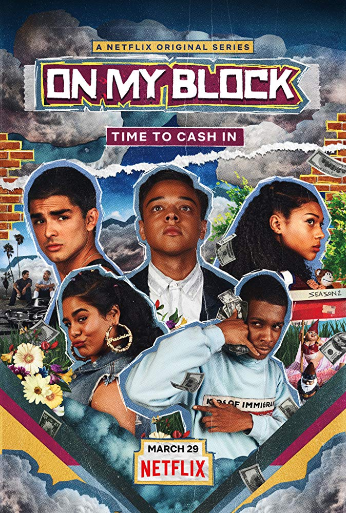 On My Block Season 2  Projectfreetv