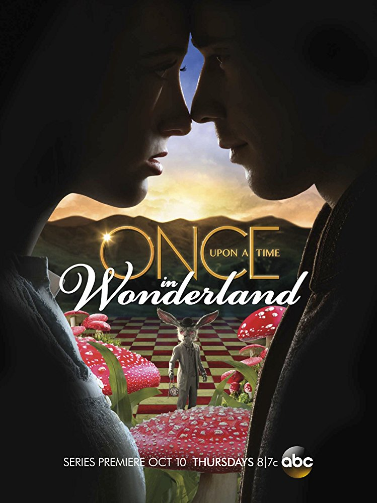 Watch Series Once Upon a Time in Wonderland Season 1
