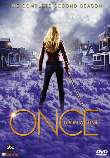 Once Upon a Time Season 2 123streams