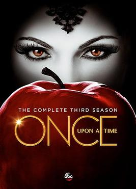 Once Upon a Time Season 3 123Movies