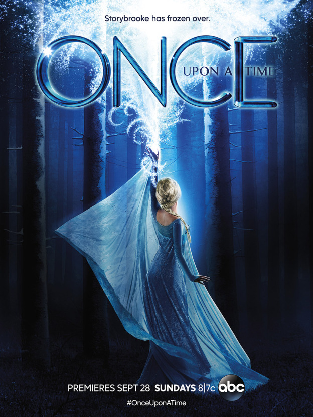 Watch Series Once Upon a Time Season 4