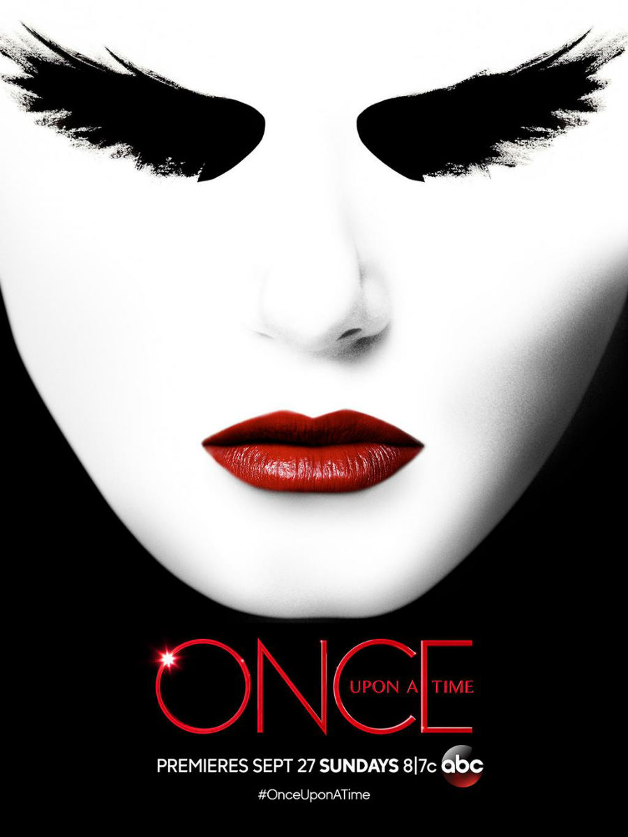 Watch Series Once Upon a Time Season 5