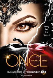 Once Upon a Time Season 6 123Movies