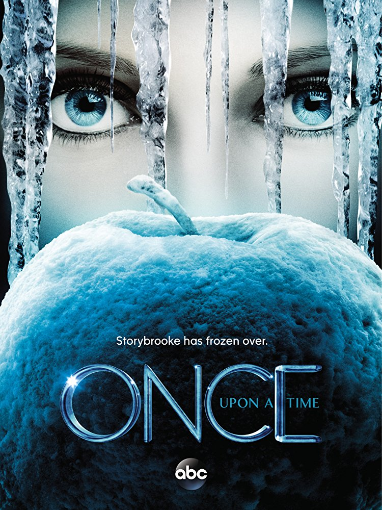 Watch Series Once Upon a Time Season 7