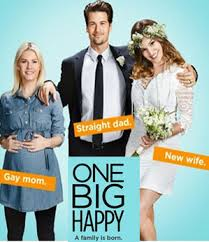 One Big Happy Season 1 123Movies