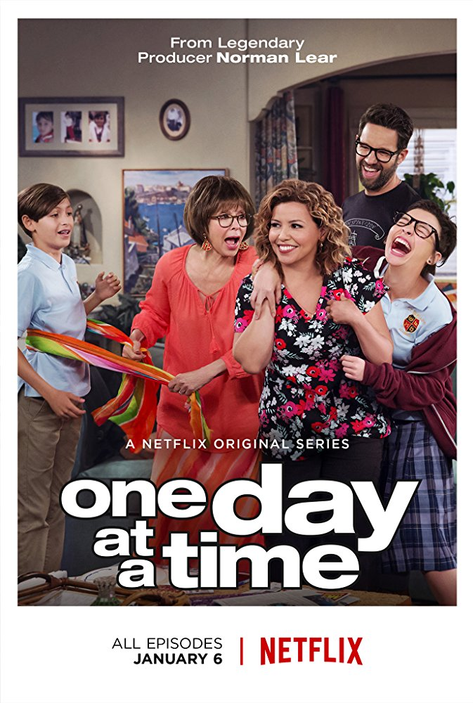 One Day At A Time Season 2 Full Episodes 123movies