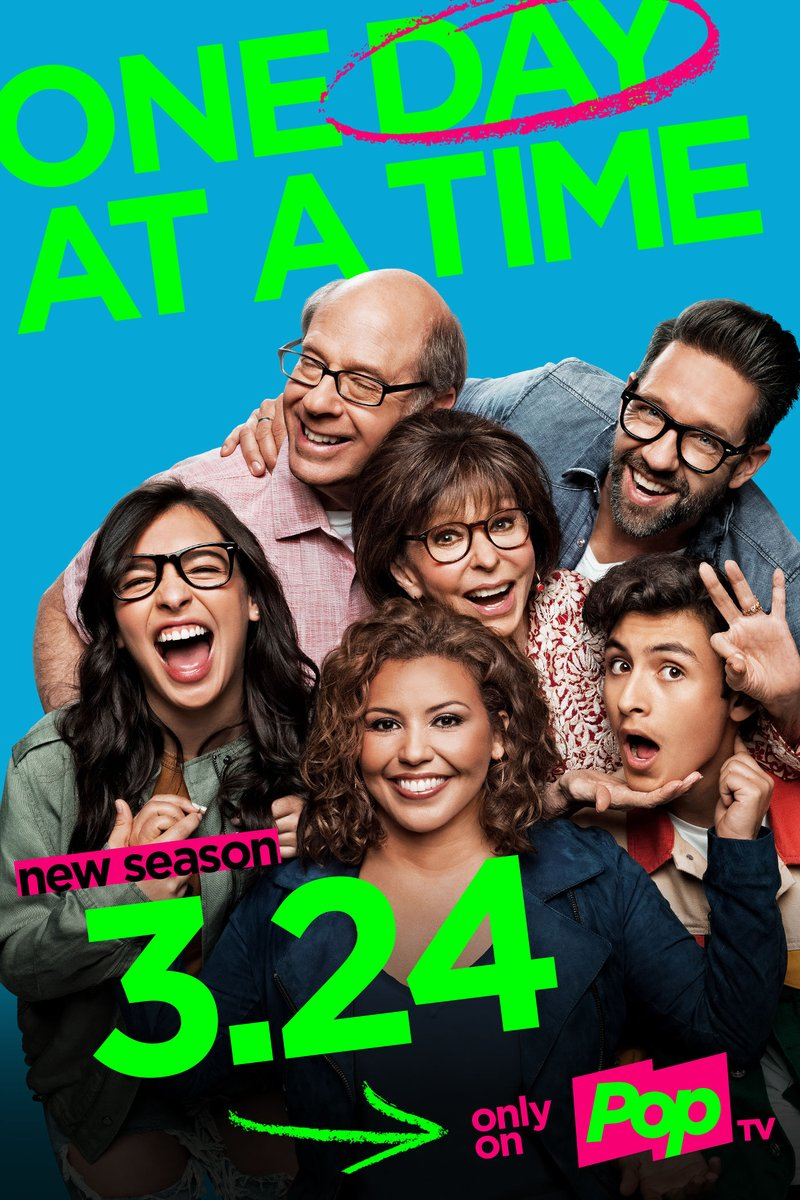 One Day At A Time Season 4 123Movies