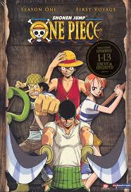 One piece Season 01 (English Audio) 123Movies