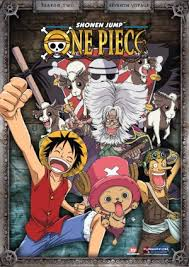 One piece Season 02 (English Audio) 123Movies