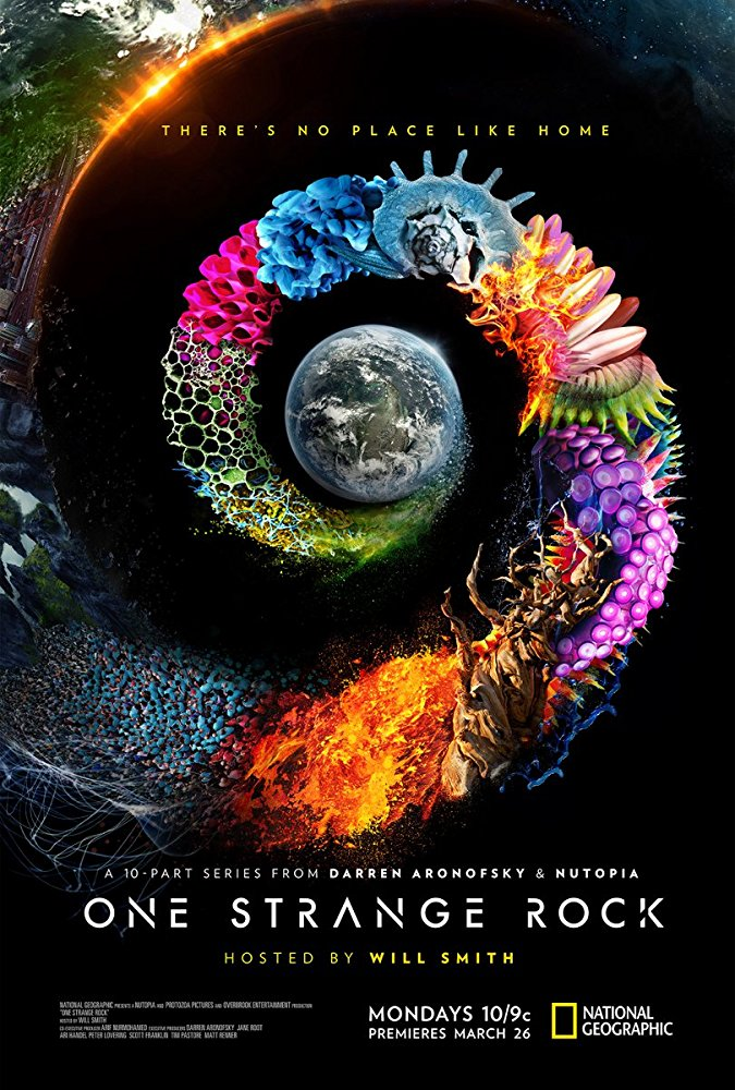 One Strange Rock Season 1 123Movies
