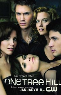 One Tree Hill Season 2