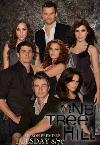 Watch Series One Tree Hill Season 5