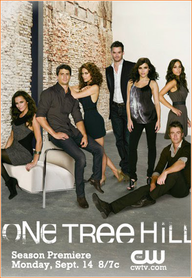 Watch Series One Tree Hill Season 6