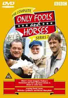 Only Fools And Horses Season 6 123Movies