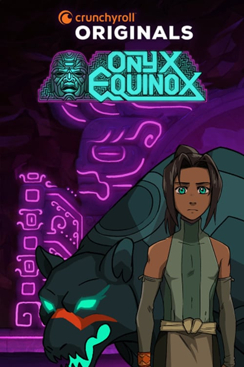 Onyx Equinox Season 1 123Movies