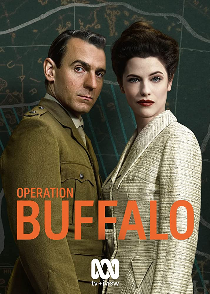 Watch Series Operation Buffalo Season 1