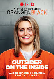 Orange Is the New Black Season 2 123Movies