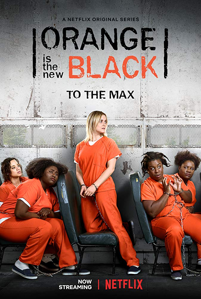 Orange Is the New Black Season 7 123Movies