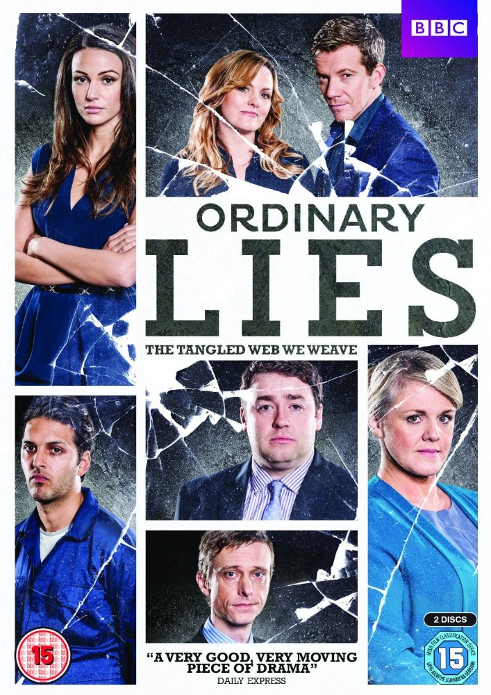Ordinary Lies Season 2 123Movies