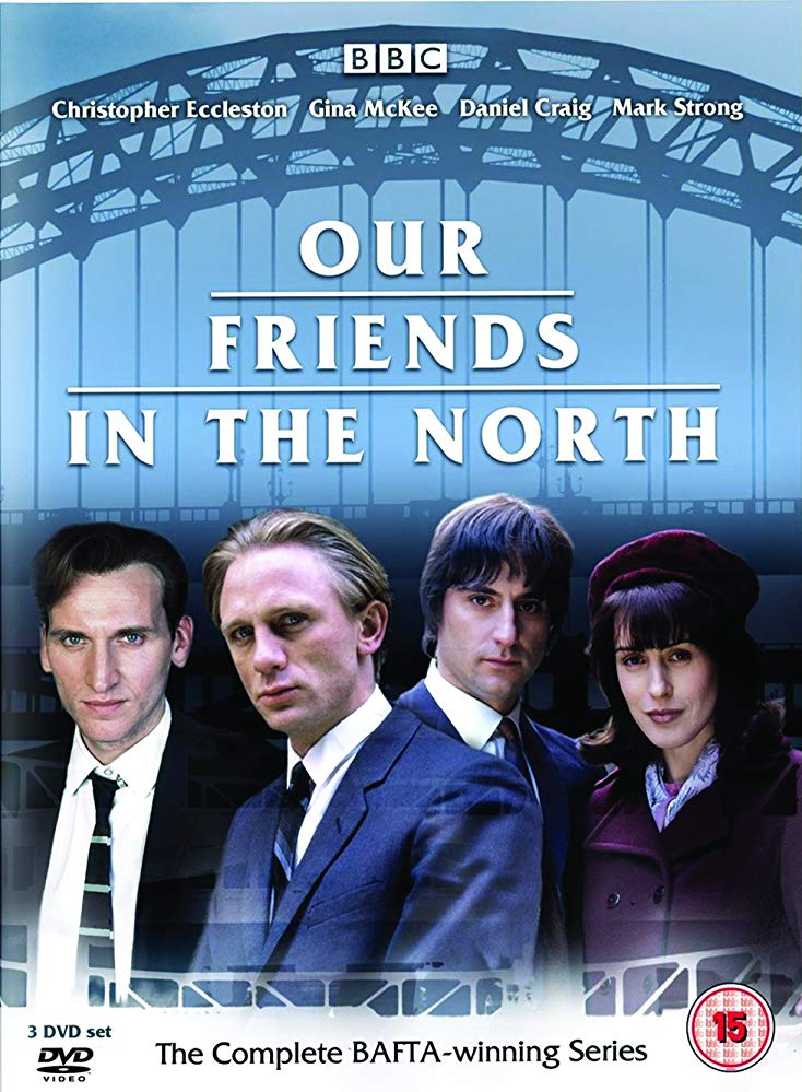 Our Friends in the North Season 1 123Movies