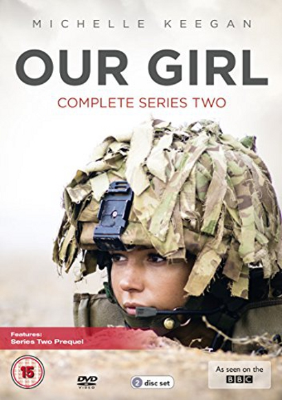Our Girl Season 1 123Movies