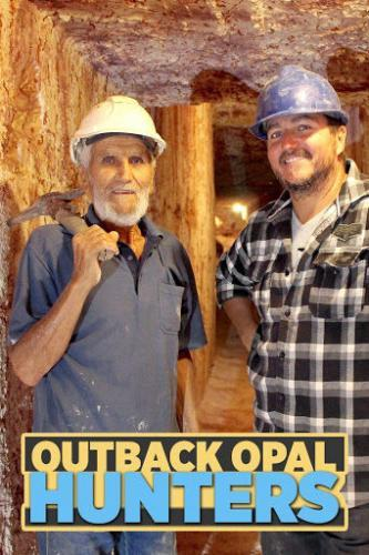 Outback Opal Hunters Season 3 123Movies