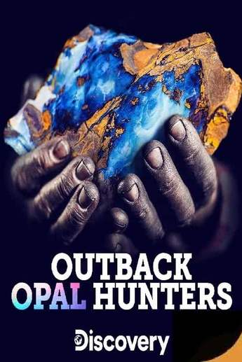 Outback Opal Hunters Season 5