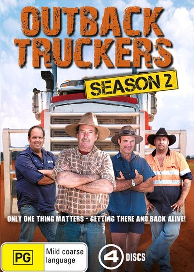 Outback Truckers Season 5 123Movies