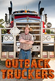 stream Outback Truckers Season 9