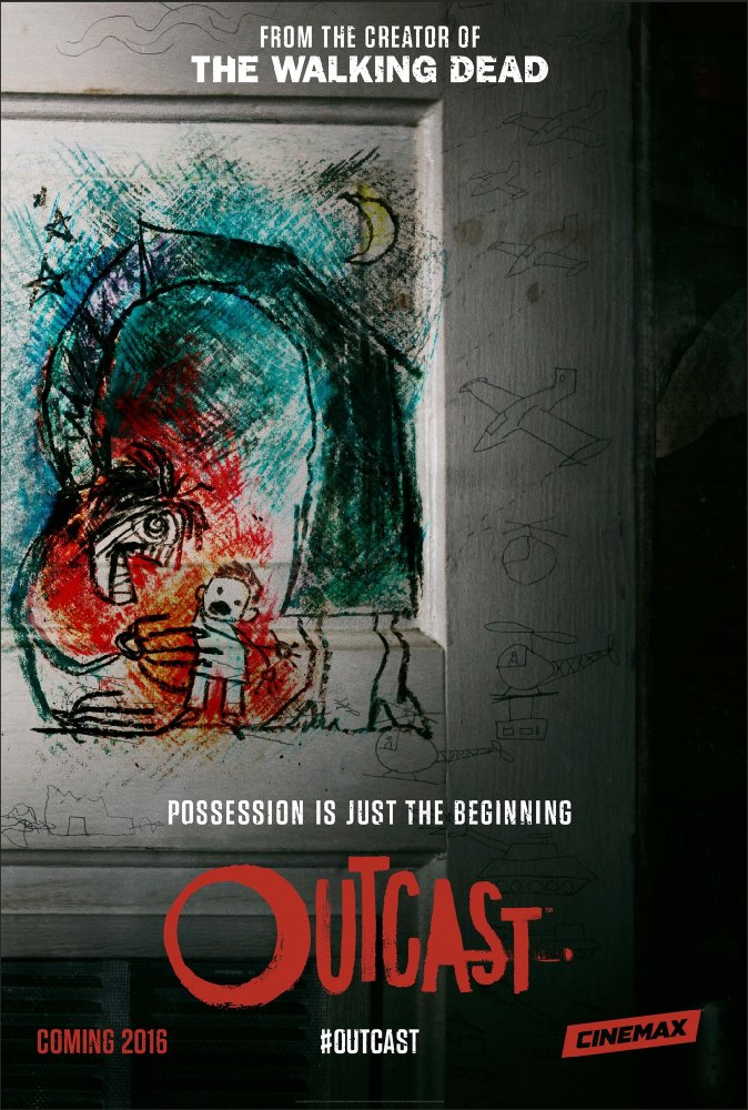 Watch Series Outcast Season 2