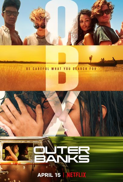 Outer Banks Season 1 123Movies