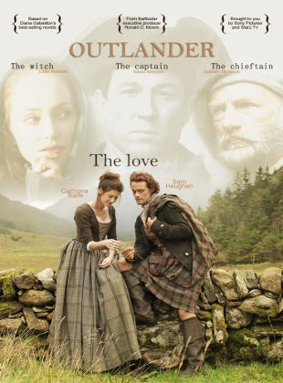 Outlander Season 2 123Movies