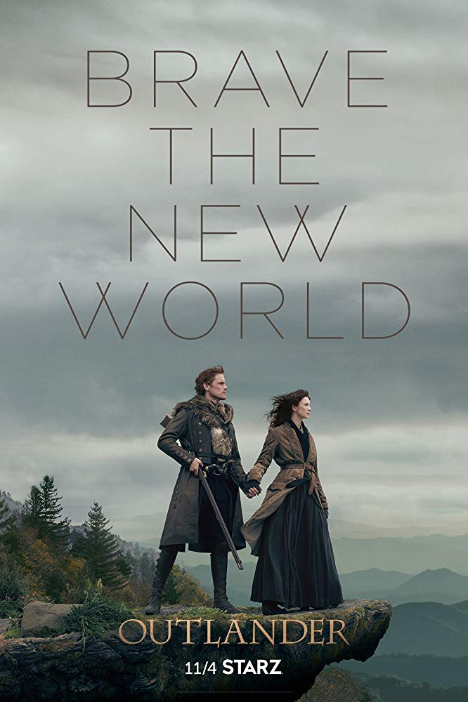 Watch Series Outlander Season 4