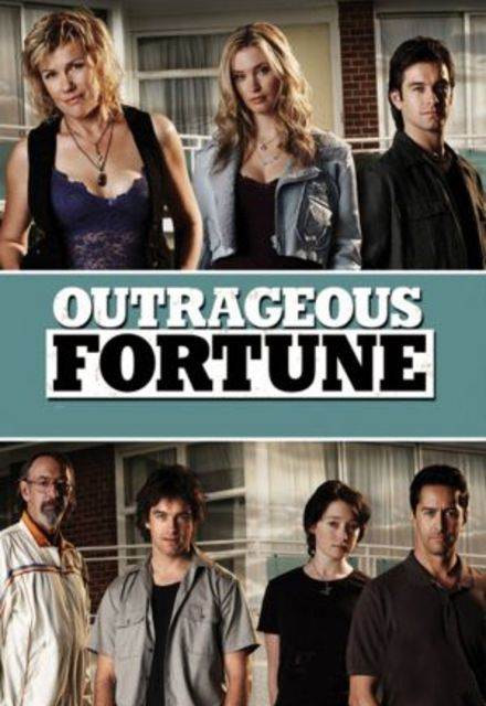 Watch Series Outrageous Fortune Season 6