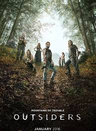 Outsiders Season 1 123Movies