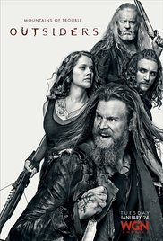 Outsiders Season 2 123Movies