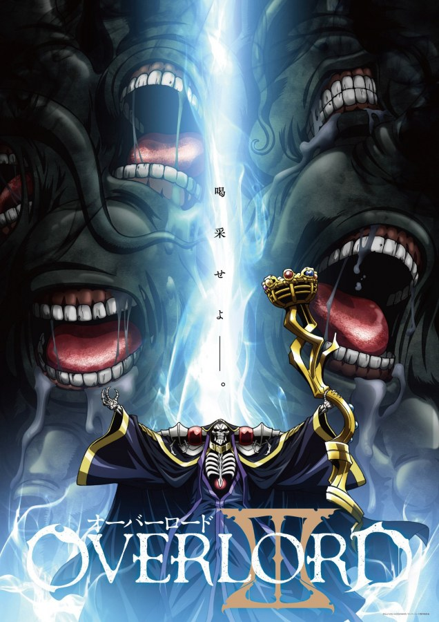Overlord Season 3 123streams