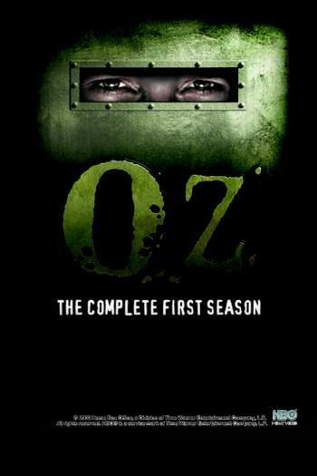 Oz Season 1 123streams