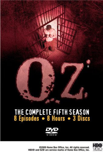 Oz Season 5 123Movies