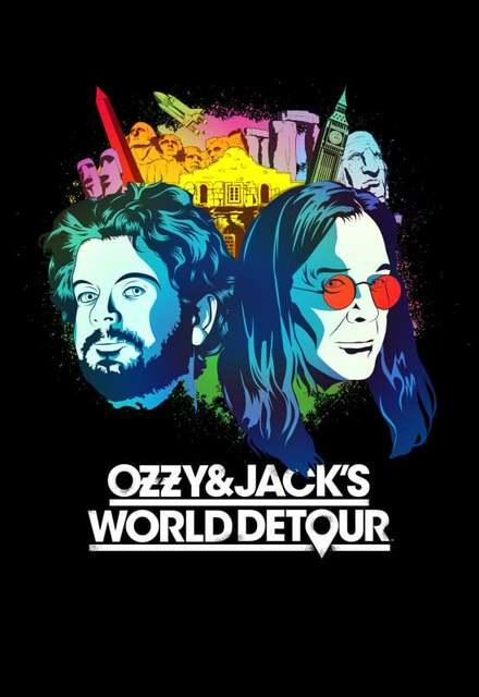 Watch Series Ozzy and Jacks World Detour Season 3