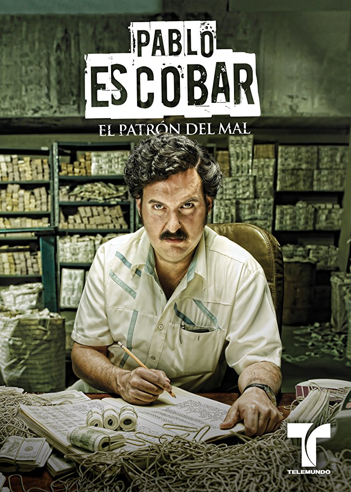 Watch Series Pablo Escobar El Patrón del Mal Season 1