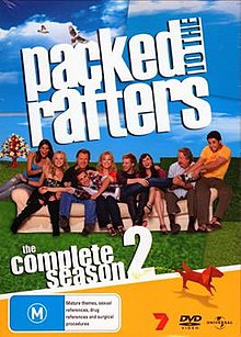 Packed to the Rafters Season 2 123Movies