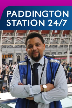 Watch Series Paddington Station 247 Season 2
