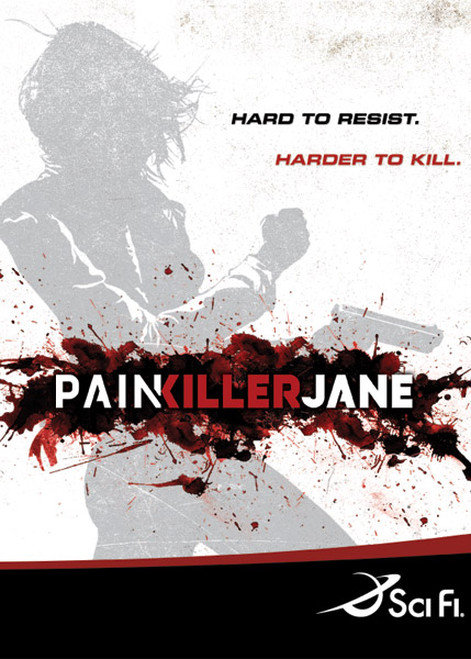Painkiller Jane Season 1 123Movies