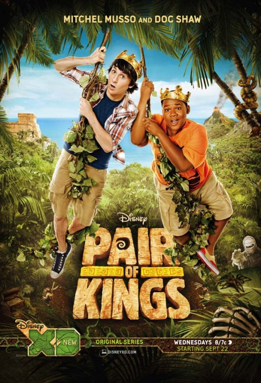 Pair of Kings Season 2 123Movies