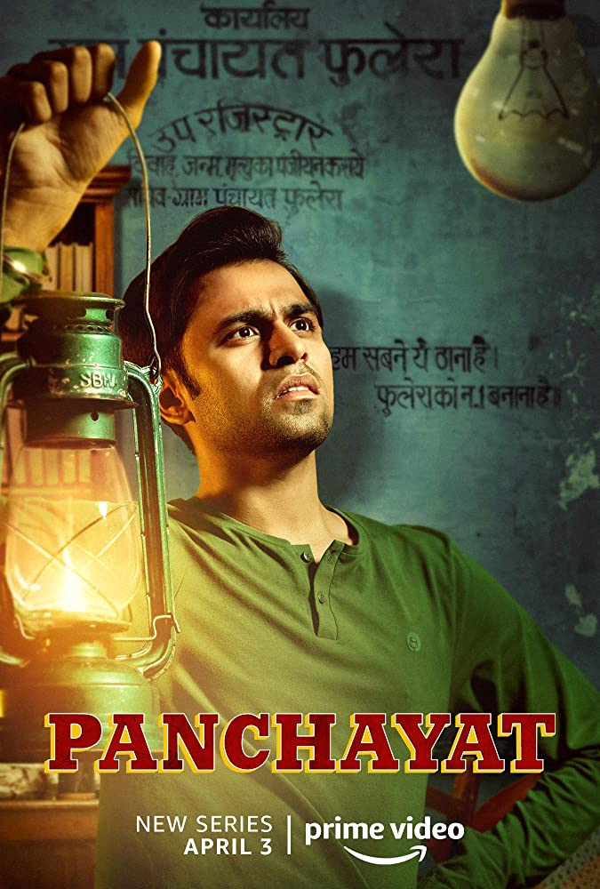 Panchayat Season 1 123Movies