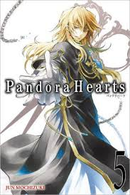 Pandora Hearts Season 1 123streams