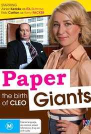 Watch Series Paper Giants The Birth of Cleo Season 1