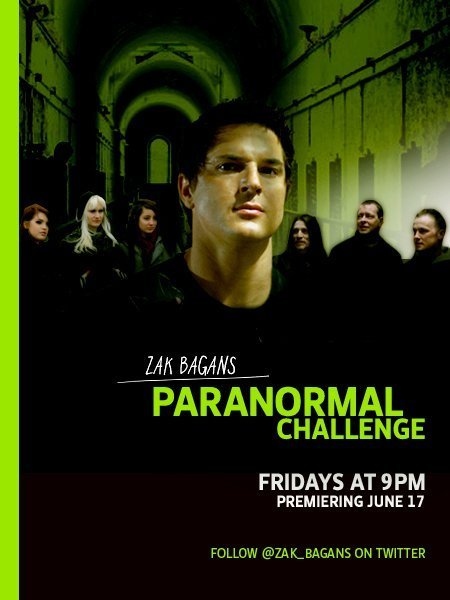 Paranormal Challenge Season 1 123Movies